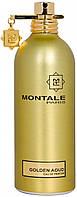Montale Golden Aoud  edp 100  ml.  u оригинал  Тестер