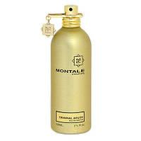 Montale Original Aouds  edp 100  ml.  u оригинал  Тестер