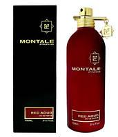 Montale Red Aoud  edp 50  ml.  u оригинал