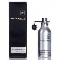 Montale Sandal Sliver  edp 50  ml.  u оригинал