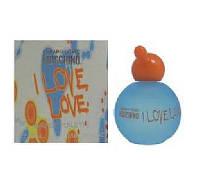 Moschino Cheap And Chic I Love Love  edt 4,9  ml. w оригинал mini