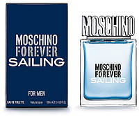Moschino Forever Sailing  edt 100  ml. m оригинал