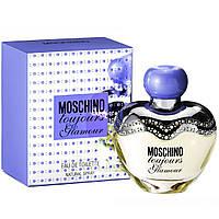 Moschino Toujours Glamour  edt 50  ml. w оригинал