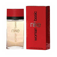 Nike Basic Woman  edt 25  ml. w оригинал