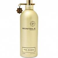 Montale Taif Roses  edp 100  ml.  u оригинал  Тестер