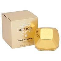 Paco Rabanne Lady Million  edp 30  ml. w оригинал