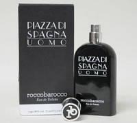 RoccoBarocco Piazza di Spagna Uomo  edt 75  ml. m оригинал