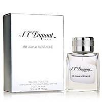 S.T. Dupont 58 Avenue Montaigne Pour Homme  edt 30  ml. m оригинал