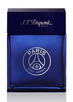 S.T. Dupont Paris Saint-Germain  edt 50  ml. m оригинал