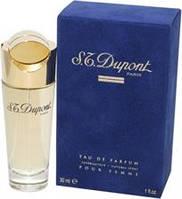 S.T. Dupont Pour Femme  edp 30  ml. w оригинал