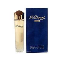 S.T. Dupont Pour Femme  edp 50  ml. w оригинал