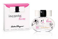 Salvatore Ferragamo Incanto Bloom  edt 50  ml. w оригинал