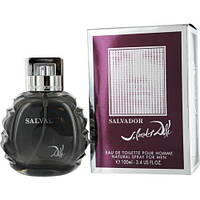 Salvador Dali Salvador Pour Homme  edt 100  ml. m оригинал