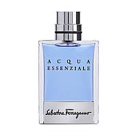 Salvatore Ferragamo Acqua Essenziale  edt 100  ml. m оригинал Тестер