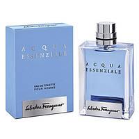 Salvatore Ferragamo Acqua Essenziale  edt 30  ml. m оригинал