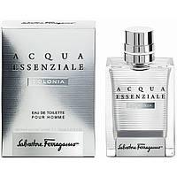 Salvatore Ferragamo Acqua Essenziale Colonia  edt 100  ml. m оригинал