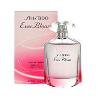 Shiseido Ever Bloom  edp 50  ml. w оригинал