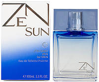 Shiseido Zen Sun Fraiche For men  edt 100  ml. m оригинал