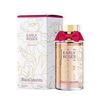 Teo Cabanel Early Roses  edp 100  ml. w оригинал