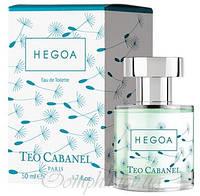 Teo Cabanel Hegoa  edt 50  ml.  u оригинал