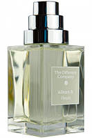 The Different Company Un Parfum d`Ailleurs & Fleurs  edp 90  ml. w оригинал Тестер