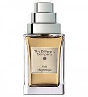 The Different Company Une Nuit Magnetique  edp 90  ml.  u оригинал