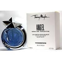 Thierry Mugler Angel  edt 80  ml. w оригинал Тестер