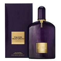 Tom Ford Velvet Orchid  edp 100  ml. w оригинал