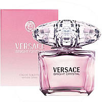 Versace Bright Crystal edt 50 ml. w оригинал