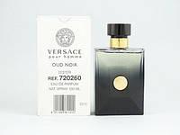 Versace Pour Homme Oud Noir  edp 100  ml. m оригинал Тестер