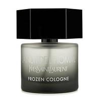 Yves Saint Laurent La Nuit de L`Homme Frozen Cologne  одеколон 60  ml. m оригинал