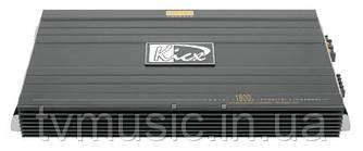 Автомобильный усилитель Kicx FORMULA KAP-10 M