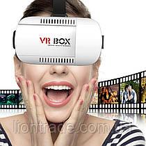 Шлем Очки Виртуальной Реальности VR BOX 1