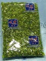 Бисер-cтеклярус (Китай) 450гр.светло-оливковый BIS-БК450-29 /06-1