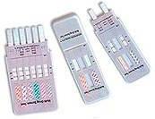 Экспресс-тест на определение 4 вида наркотиков: амфетамин, марихуану, морфин, метамфетамин