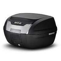 Кофр центральный Shad SH40 Top Case Black
