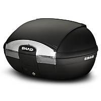 Кофр центральный Shad SH45 Top Case Black - УЦЕНКА!