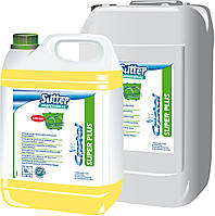 Моющее средство для посудомоечных машин Sutter Professional SUPERPLUS (5 л)