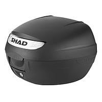 Кофр центральный Shad SH26 Top Case Black