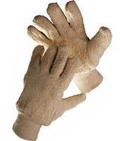 Перчатки хлопковые с манжетом до +50*