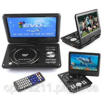 Портативный DVD плеер с TV тюнером OPERA -933