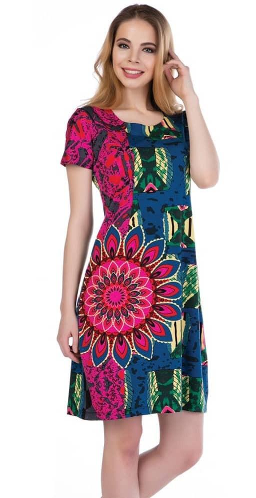 Платье летнее для девушек