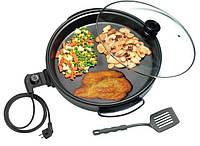 Сковорода електрична настільна BARTSCHER 420 мм (Німеччина)