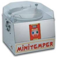 Темперуюча машина PAVONI MINITEMPER (Італія)