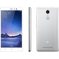 Фото и видео Xiaomi Redmi 3 Pro со сканером