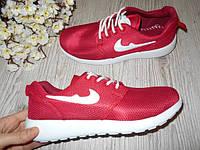 Кроссовки.Цвет красный, фото 1
