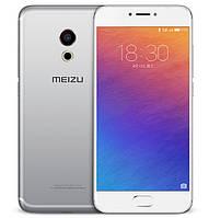Meizu Pro 6 представлен: 3D Press, Helio X25 и маленькая батарея
