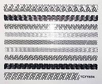 Наклейки самоклеящиеся, S694