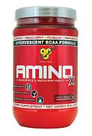 Amino X 435 г Для восстановления мышц и быстрого набора сухой мышечной массы,