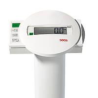Электронные колонные весы SECA 799, 200 кг, СЕ, класс III